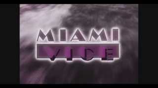 Miami Vice Pilot Theme