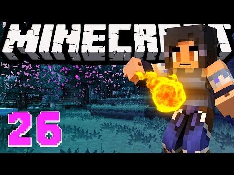 Minecraft Diaries Origins [Ep.26] - Aphatar in Training!