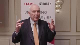 Prof. dr. robert hogan interview - leadership in times of digital disruption