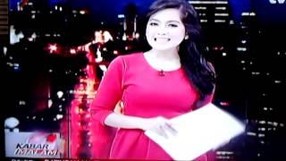 Cantiknya PUTRI VIOLLA (presenter tv one) 3