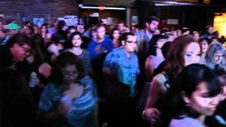 "Grupo Fantasma ""Soltero"" (Live)"