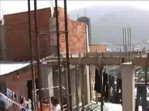 Video om Urban Think Tank der besøger byggepladsen
