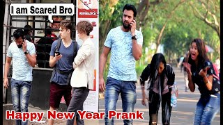 Happy New Year Prank - Prank In India 2020 | By TCI