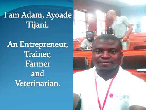 Motivation For Becoming An Inspire Africa Trainer