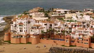 #MarocVuDuCiel, Extraits: Rabat, Salé, El Jadida, ...