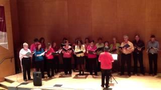 Chorale Hautes-Fréquences - 05. Je voudrais voir la mer