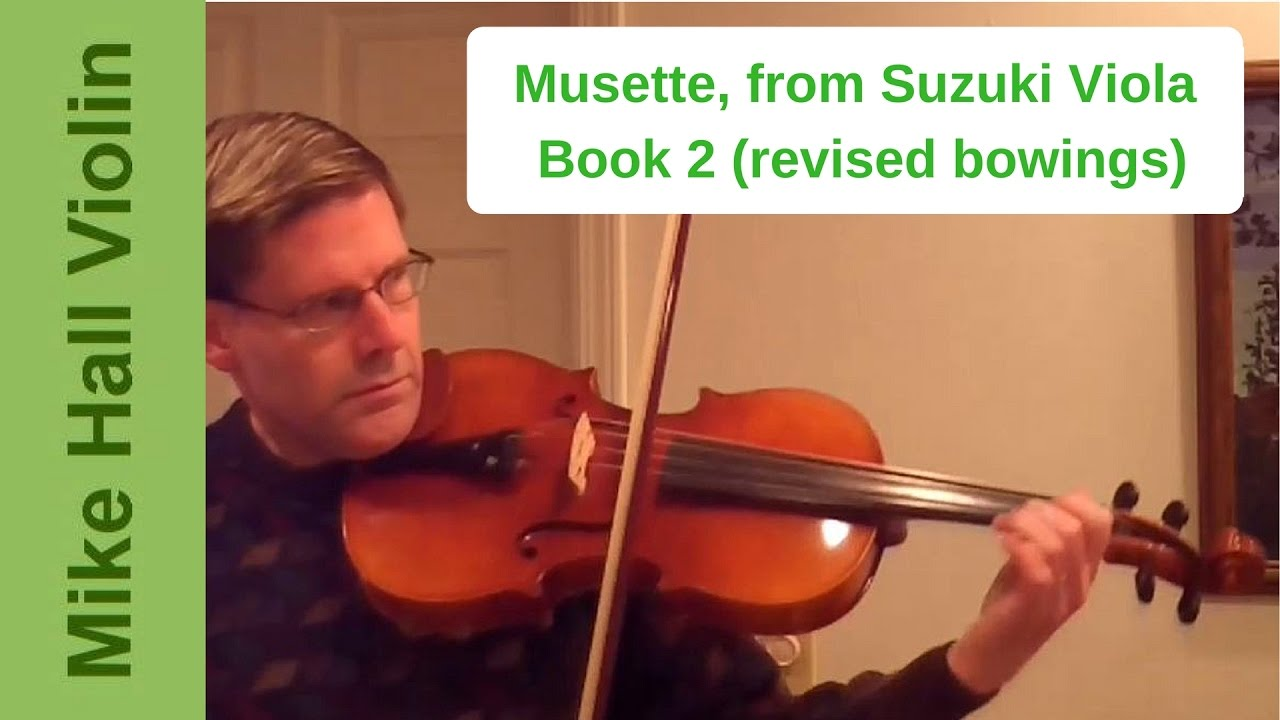 suzuki viola book 2 pdf