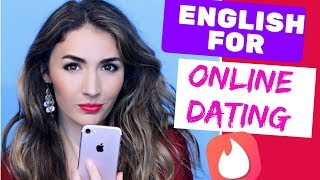 Learn 10 English Words and Phrases to Talk about Online Dating and Relationships