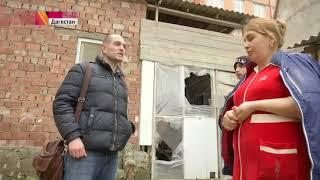 """Новости на Первом канале. """"... Махачкалу чиновники просто убивали. Каждый клочок земли продавался."""