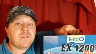 Pimp my Filter deutsch #3 Tetra EX 1200 Plus