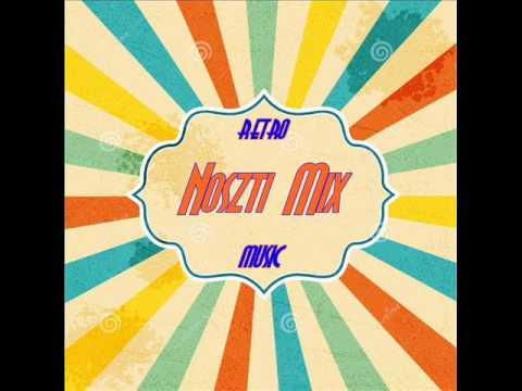 Noszti Mix 2014 - Magyar és külföldi slágerek