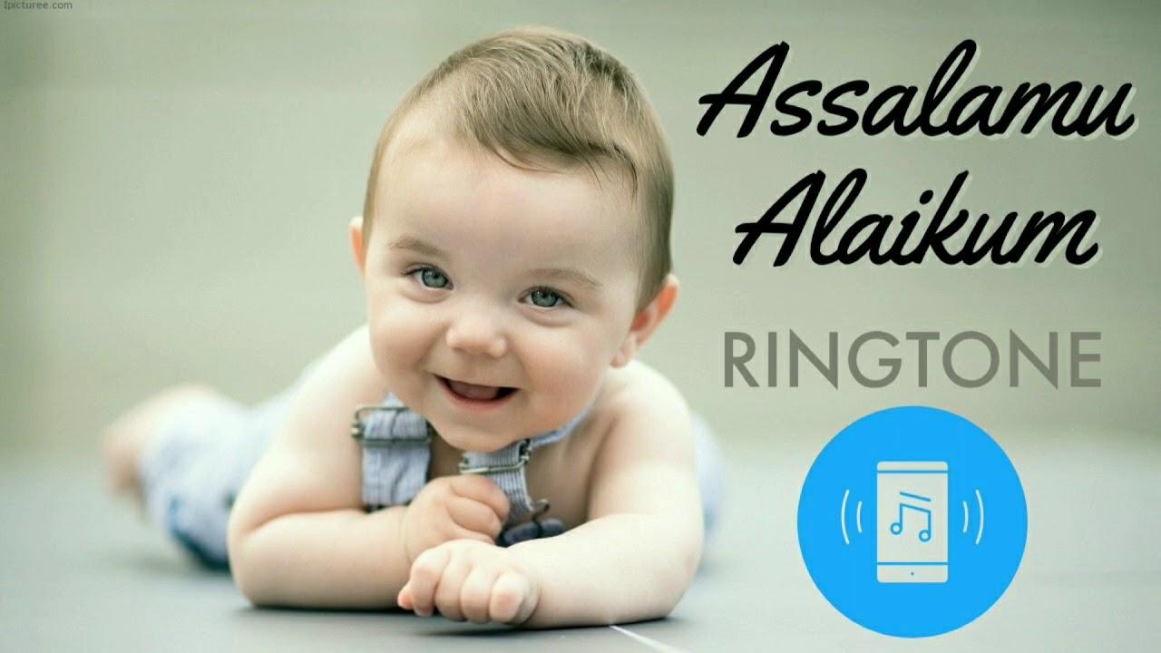 hello assalamu alaikum ringtone free download