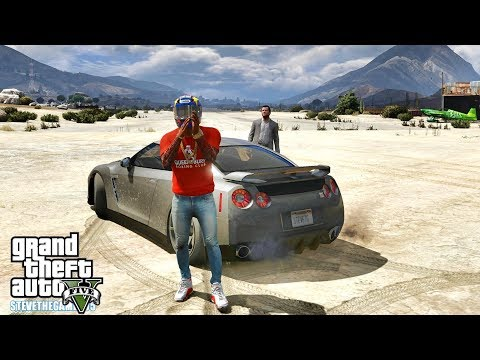 GTA 5 REAL LIFE MOD #586 - GTR WORLD CUP!!! (GTA 5 REAL LIFE MODS) thumbnail