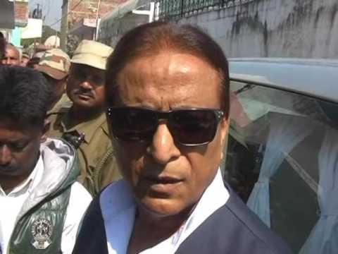 Azam khan attack on PM Narendra Modi in rampur