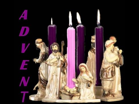 """Advent & the meaning of Human Life"""