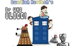 Doctor Who-vlogg - Smith and Jones
