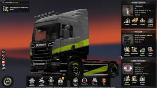 Euro Truck Simulator 2 - Nasıl Mod Yüklenir 2017 GÜNCEL ÇOK KOLAY