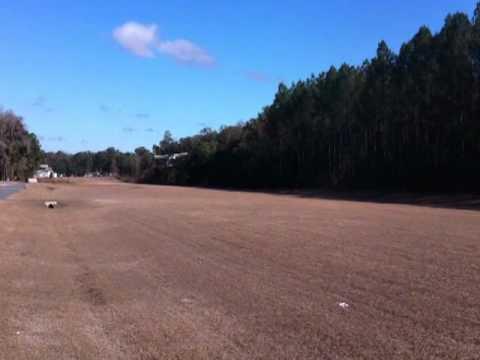 BD4 short field takeoff mpg