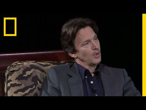 On the Road With Andrew McCarthy  National Geographic