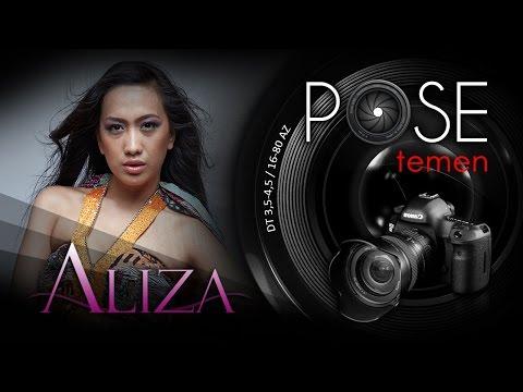 Aliza - Pose Temen - Nagaswara TV - NSTV