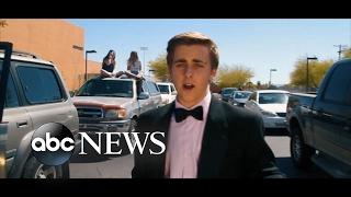 Teen shares Emma Stone