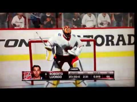 Nhl 15 -bloopers hits fights and funny moments!!