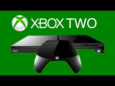Xbox Scorpio is actually Xbox Two YouTubeXbox 2