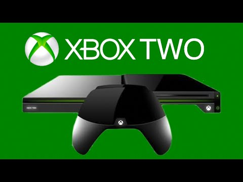 Xbox Scorpio is actually Xbox Two??