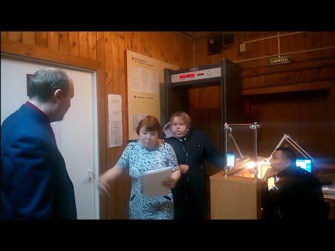 Мировой суд 14 пгт. Кильмезь потерял дело ч. 2 юрист Вадим Видякин