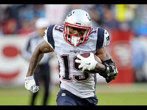 "MALCOLM MITCHELL ""IM JUST GETTING STARTED"" NFL MIX ᴴᴰ"