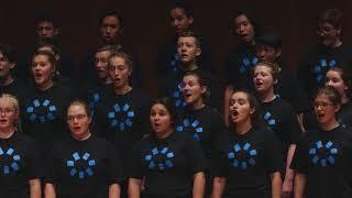 Pseudo-Yoik (Mäntyjärvi) - Gondwana Singers
