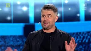 Kabaret na żywo 4: XII Płocka Noc kabaretowa: Igor Kwiatkowski