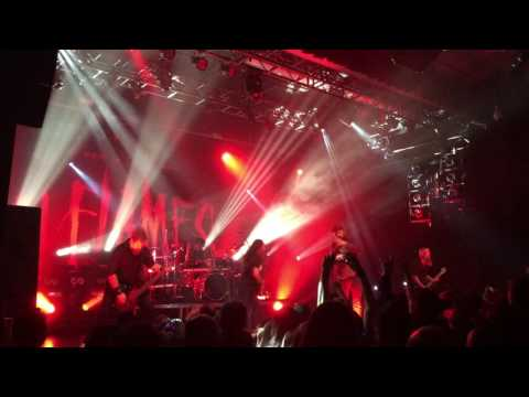 November 16 2016 In Flames (full live concert) [PlayStation Theater, New York City]