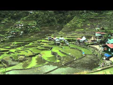 Batad, Ifugao - Magical place