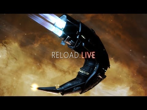EVE Online Tormentor Solo PvP | LIVE