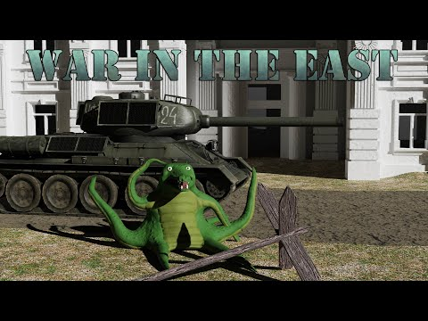 Gary Grigsbys War in the East - Operation Blue Part 1 |