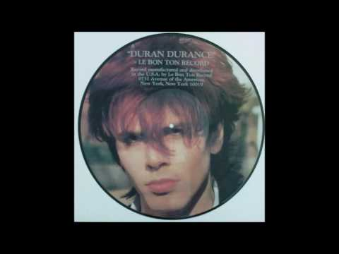 Duran Duran - New Moon On Monday (Catbirdman Version)