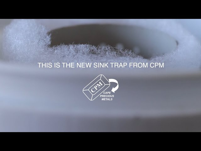 CPM Presents: CPM Sink Trap