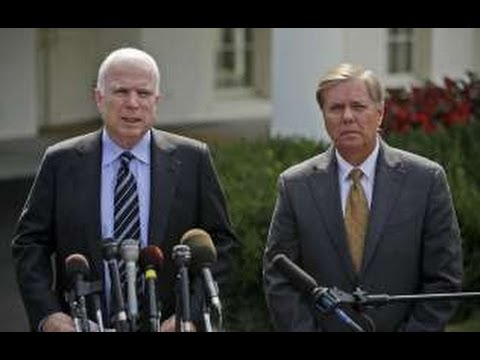 November 2013 Congress Vote Against Military Action In Syria Would Be Catastrophic