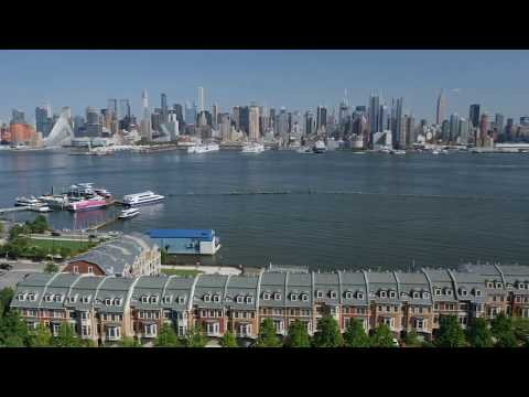 Return To Hollywood on the Hudson