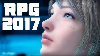 10 Best New Android RPG Games 2017