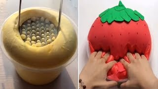 Most Relaxing Slime Videos #132 (2019 NEW)