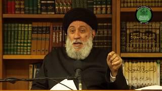 سماحة السيد سامي البدري | أصل الترك والتركمان ودورهم في الاسلام