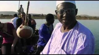 """Jarabi"", Kasse Mady Diabate & Tunde Jegede"