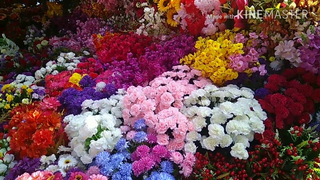 Wholesale Market Of Cheap Electronics Cdecorative Flowerslohar
