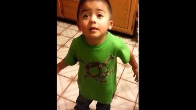 Little Boy Arguing With Mother Linda Honey Just Listen Youtube