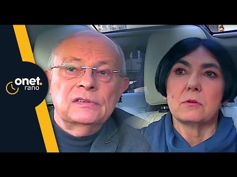 Barbara Piwnik o pracy sędziego i Marek Borowski o proteście w Sejmie | #OnetRANO odc. 60
