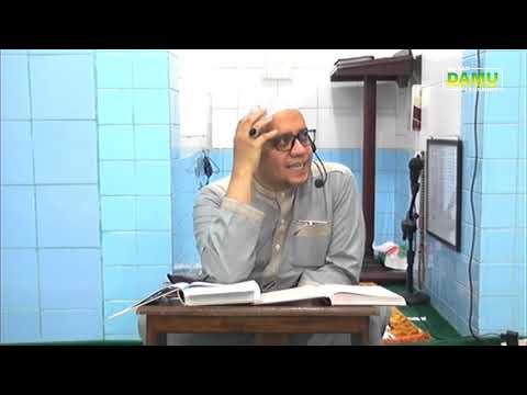 Kajian Kitab Nuzhatul Muttaqiin 2019-10-02