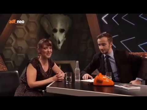 Komplett Ausraster Und Abruch Live Show Carolin Kebekus Jan