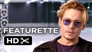 Transcendence Featurette - What Is Transcendence? (2014) - Johnny Depp Sci-Fi Movie HD